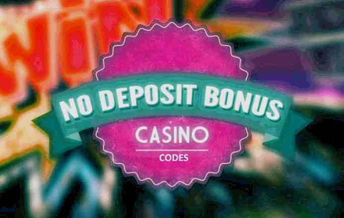 no deposit bonus codes canada